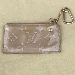 Louis Vuitton Key/Coin/Card Pouch